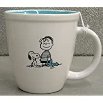 Hallmark PAJ3220 Tomorrow I Start With A Clean Blanket Coffee Mug