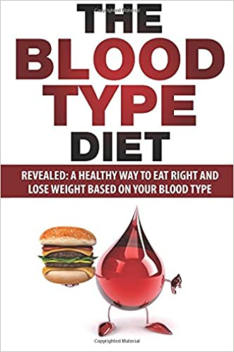 Blood Type Diet: Revealed: A Healthy Way To Eat Right And Lose Weight Based On Your Blood Type written by David Dolore