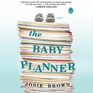 Baby Planner Audiobook