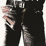 スティッキー・フィンガーズ(スーパー・デラックス・エディション)(初回限定盤)(DVD付)