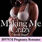 Making Me Crazy | Jamila Jasper