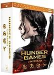 Hunger Games - L'int�grale : Hunger G...