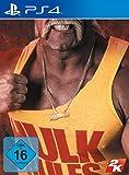 WWE 2K15 - Hulkamania Edition - [PlayStation 4]