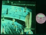 Van Der Graaf Generator - Pawn Hearts (UK first pressing vinyl LP)
