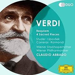Giuseppe Verdi: Messa da Requiem - 2. Ingemisco