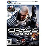 Crysis Warheadpar ELECTRONIC ARTS