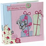 Me to You Tatty Teddy 21st Birthday Photo Album