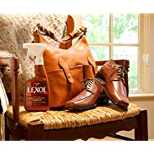 Lexol 1015 Leather Conditioner 16.9 oz. Spray (500mL)