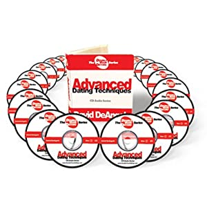 Advanced Series - David DeAngelo