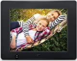 Nixplay 8 inch Wi-Fi Cloud Digital Photo Frame. iPhone &...