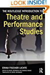 The Routledge Introduction to Theatre...