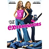 ExTerminators ~ Heather Graham