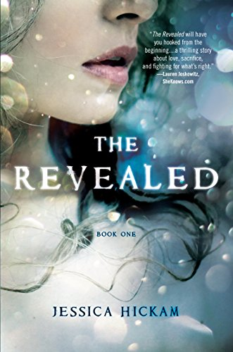 The Revealed by Jessica Hickam ebook deal