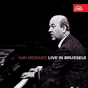 Live In Brussels; Music by Beethoven; Brahms; Chopin