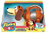 POOF-Slinky - Original Slinky Dog Barking Flashlight, 3258BL