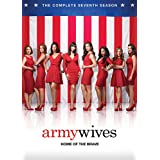 Army Wives: Season 7 2013 Unrated