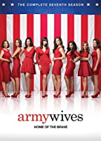 Army Wives: The Complete Seventh Season [Import USA Zone 1]