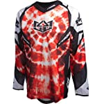 Royal Racing Race Bike Jersey LongSleeve Men's Molten