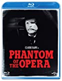 The Phantom of the Opera [Blu-ray] [1943] [Region Free]