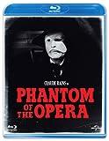 The Phantom of the Opera [Blu-ray] [1943] [Region Free]