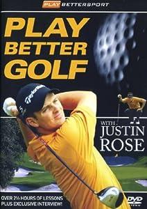 Play Better Golf [Import anglais]
