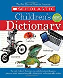 Scholastic Children's Dictionary (2013)