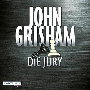 Die Jury Audiobook