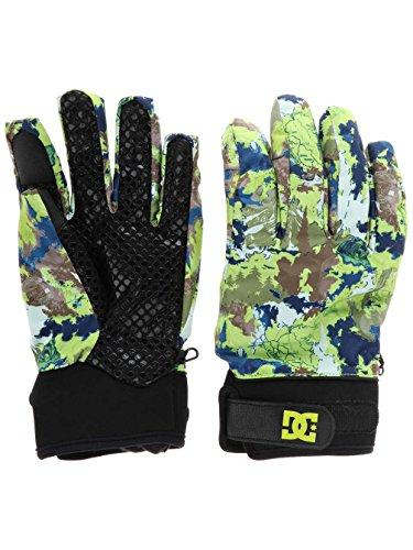 Dc Shoes Guanti Radian Glove M Travel Goods L