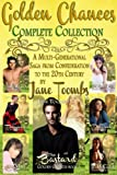 img - for Golden Chances Complete Collection (Seven book series in one volume) book / textbook / text book
