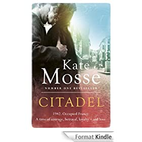 Citadel (English Edition)