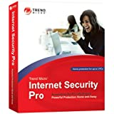 Trend Micro Internet Security Pro 2008 3-User [OLD VERSION] ~ Trend Micro