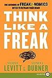 Think Like a Freak LP (006227841X) by Levitt, Steven D.