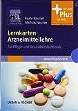 Lernkarten Arzneimittellehre: für Pflege- und Gesundheitsfachberufe