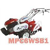 【北海道お届け不可】 マメトラ カルチシリーズ MPC6WSB1 耕運機 トラクター 管理機 D代不