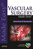 img - for Vascular Surgery Made Easy book / textbook / text book