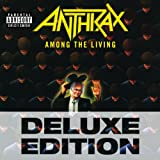 Among The Living (Deluxe Edition) [Explicit]