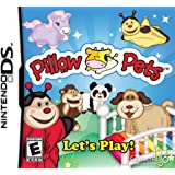 Pillow Pets - Nintendo DS