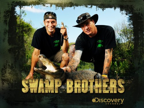 Swamp Bros Season 1