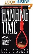 Hanging Time (April Woo Suspense Novels)