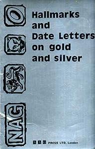 Dating british silver hallmarks