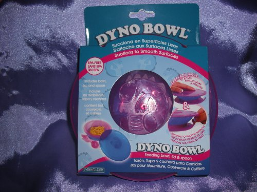Evriholder Dyno-Bowl - Colors May Vary