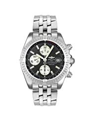 Breitling Men's A1335611/B719 Chronomat Evolution 743 Watch
