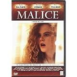 Malicia [DVD]