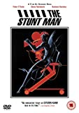 The Stunt Man packshot