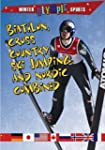 Biathlon, Cross Country, Ski Jumping,...
