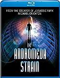 Andromeda Strain [Blu-ray] (Sous-titres français)
