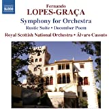Symphony for Orchestra Rustic