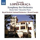 echange, troc  - Symphonie - Suite Rustica