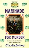 img - for Marinade for Murder (Hemlock Falls Mystery) book / textbook / text book