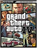 echange, troc BradyGames - Grand Theft Auto IV : Signature Series Guide
